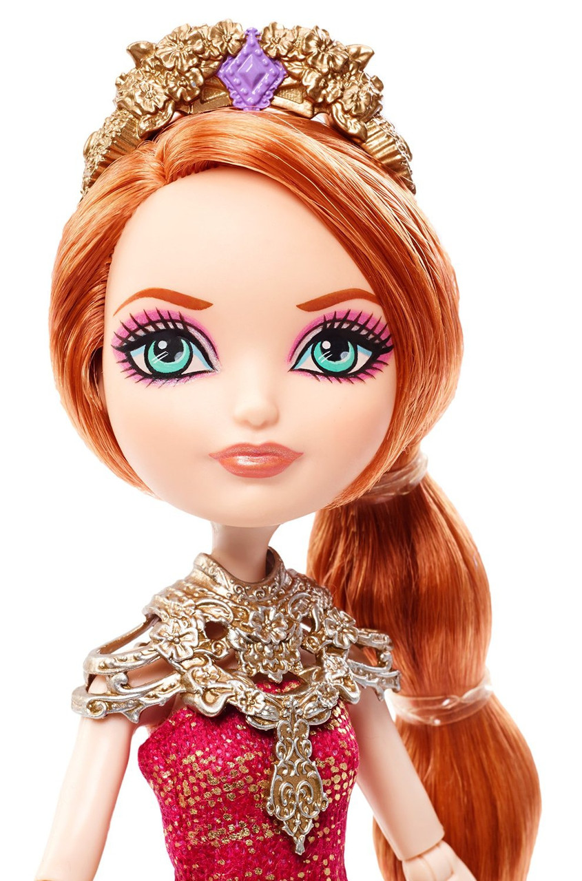 Ever After High Dragon Games