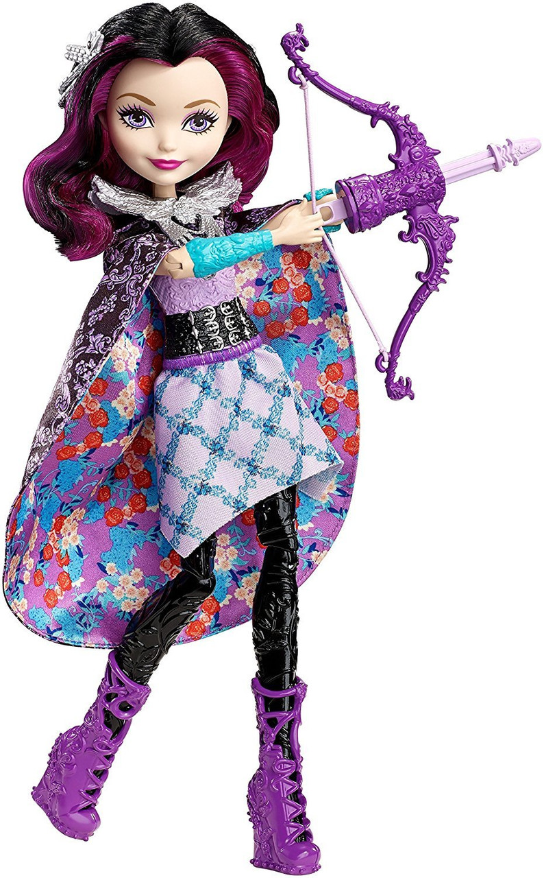Ever After High Archery Club