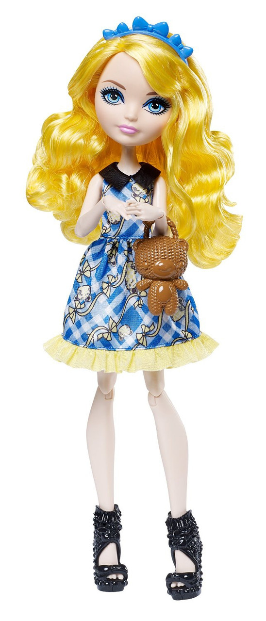 Ever After High Enchanted Picnic