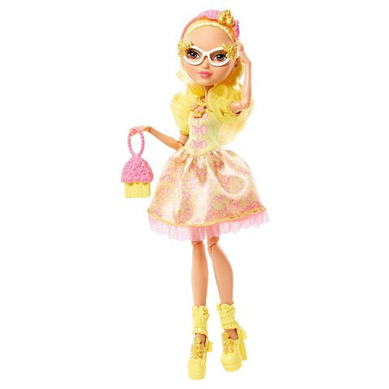 Ever After High Birthday Ball
