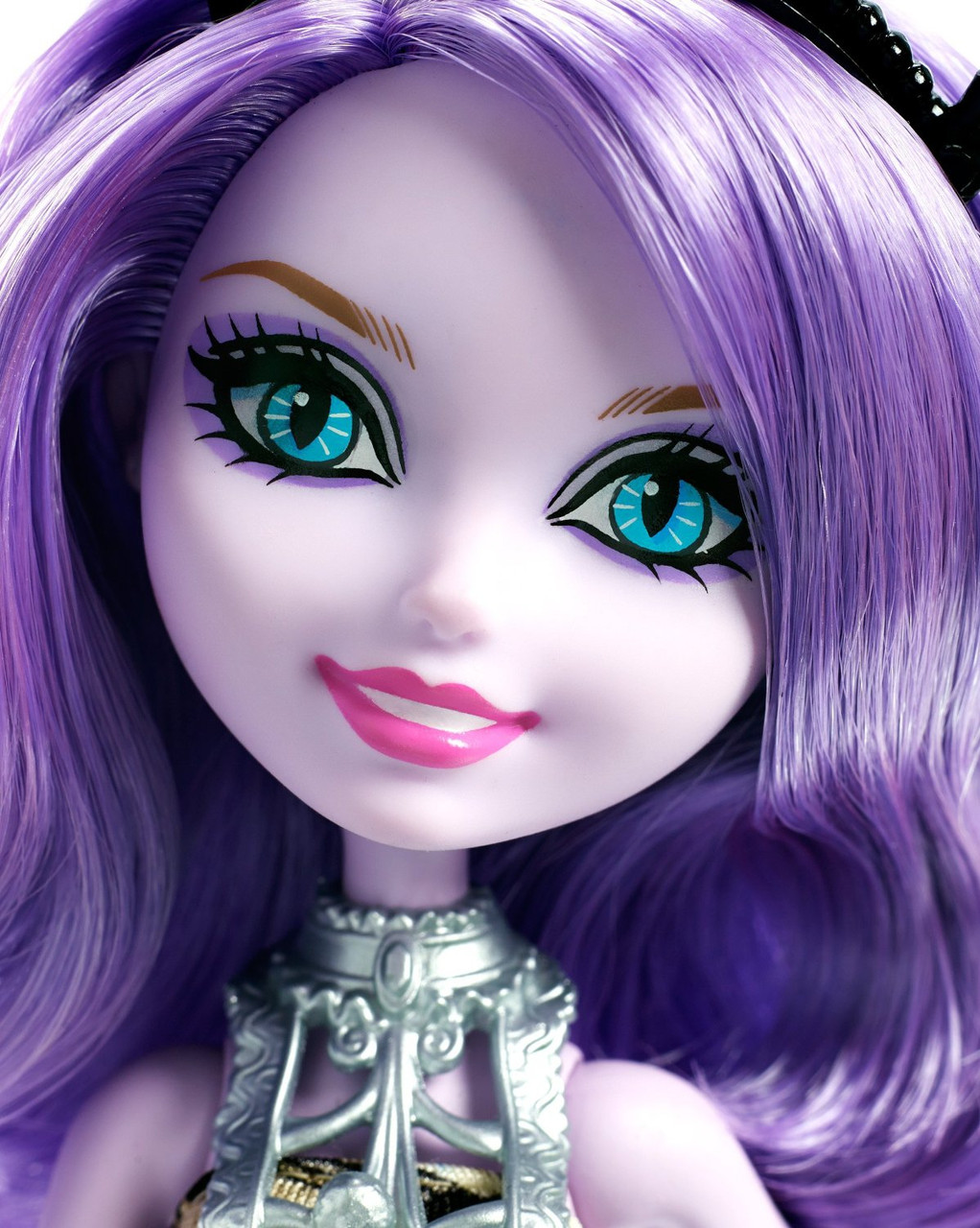 Ever After High Book Party