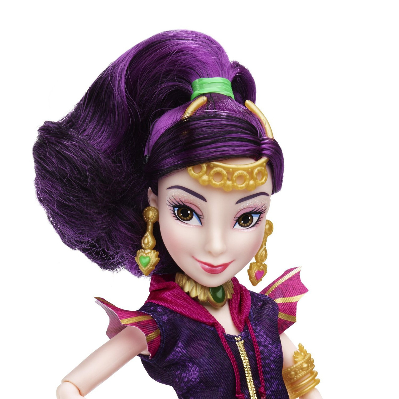 Disney Descendants Genie Chic