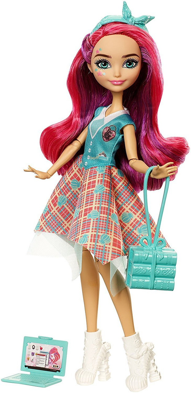 Ever After High Back to School