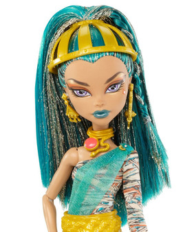 Monster High Doll - Nefera de Nile