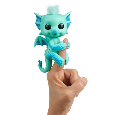 New Baby Dragons from Fingerlings
