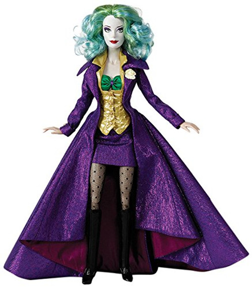 """From super villains to fashion villains, Madame Alexander's Fashion Squad is deviously dangerous """"Dolls are made to be played with and loved."""" -Madame Beatrice Alexander Behrman A lovely keepsake for all doll lovers!"""