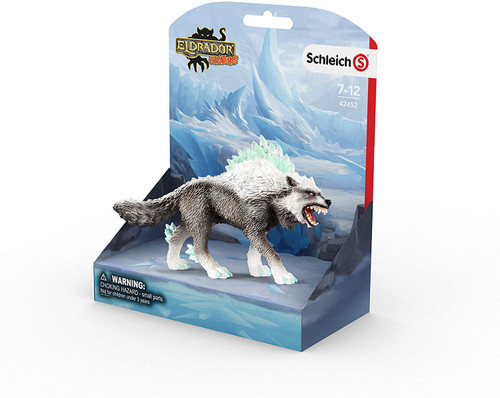 Schleich figured are detailed and lovingly hand-painted We stand for educational and valuable play High Quality