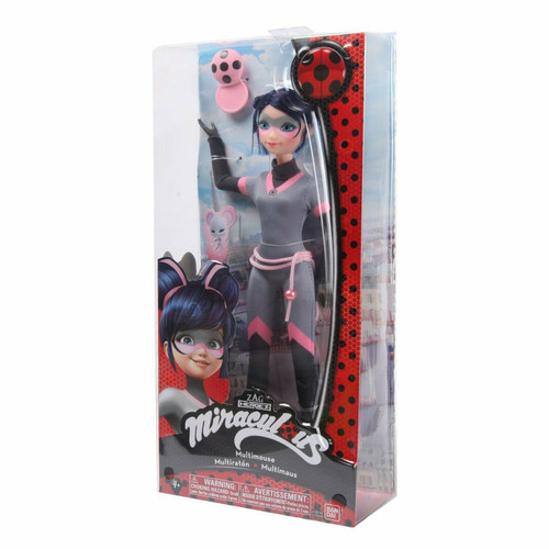 Miraculous Multi Mouse 10.5inch