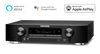 Marantz NR1609 Slim 7.2 Channel AV Receiver with HEOS