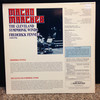 Fennell, Macho Marches LP