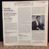 Kabalevsky, Cello Concerto No2, LP