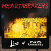 Heartbreakers Live At Max's Kansas City UK LP