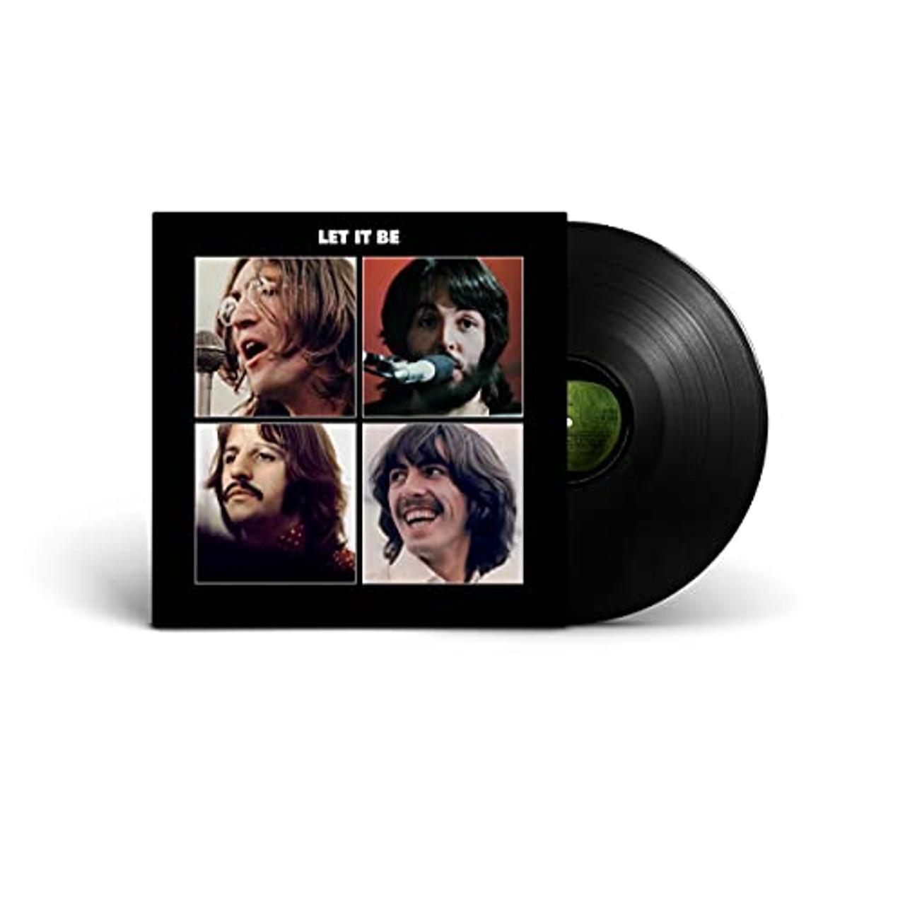 Beatles Let It Be Special Edition Vinyl LP