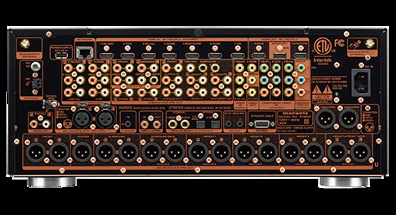 Marantz AV8805 - AV Pre-Amplifier