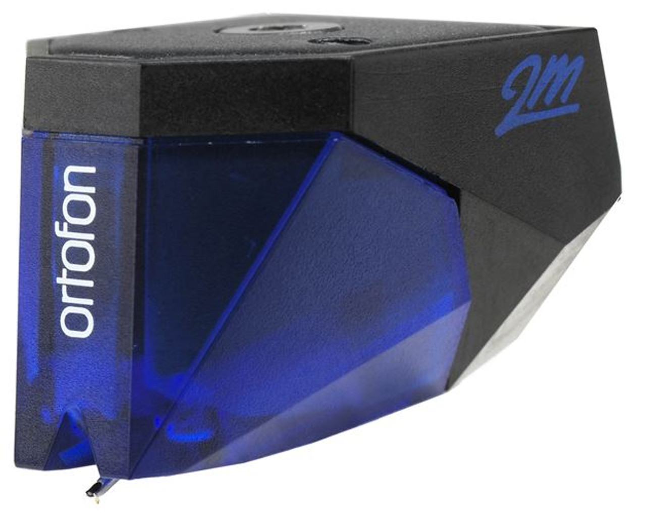 Ortofon MM Blue Phono Cartridge