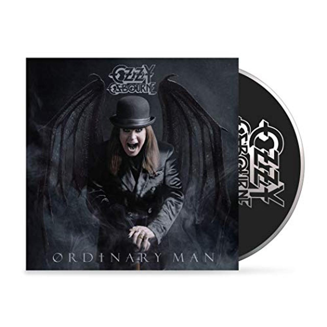 Ozzy Osbourne - Ordinary Man (#194397184525)