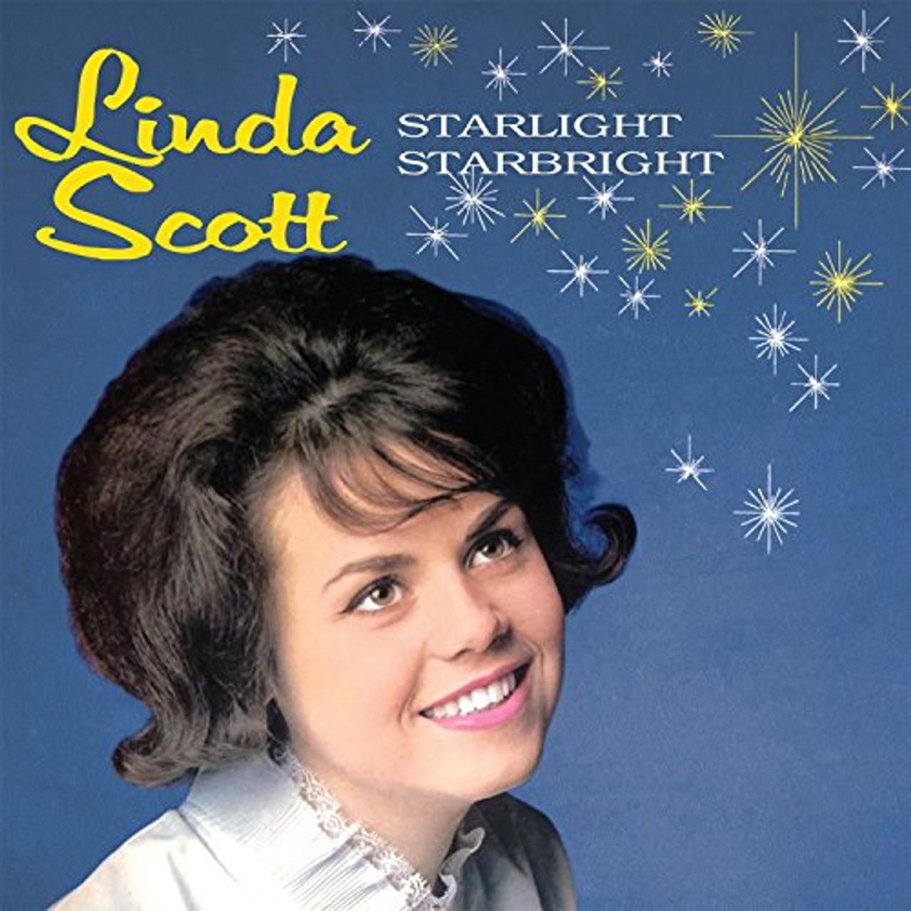 Linda Scott Starlight, Starbright