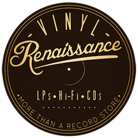 Vinyl Renaissance and Audio