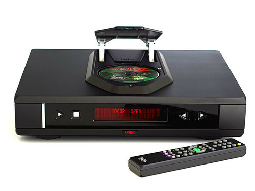 Rega Isis CD Player (Reference Series)