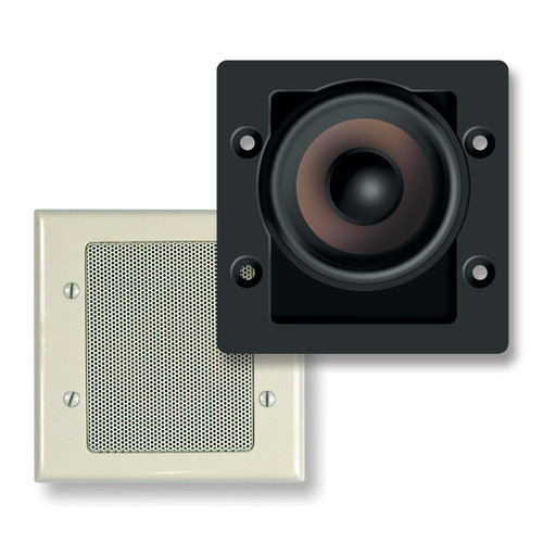 Phase Technology Spacia CI-MM3-II Speaker