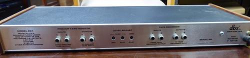DBX 224 Decoder/Encoder Tape Noise Reduction Unit