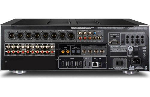 NAD M17 V2 Surround Sound Preamp Processor