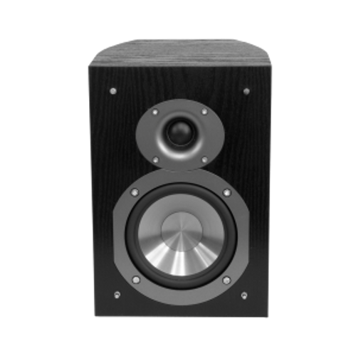 Phase Technology V52 Speakers (Pair) - Black
