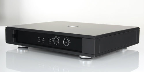 Rega Aura reference moving coil pre-amplifier