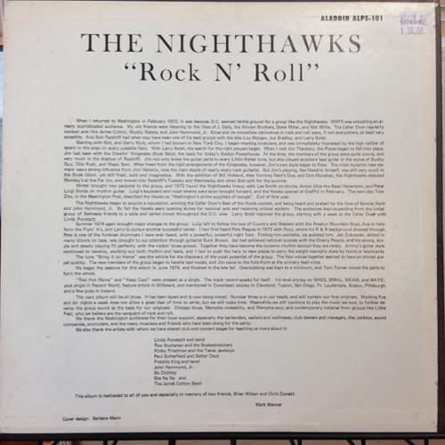 Nighthawks Rock N' Roll