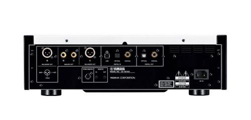 Yamaha CD-S2100 Compact Disc Player