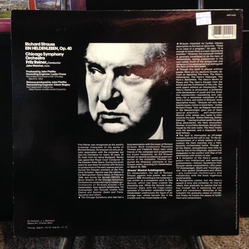 Richard Strauss-Ein Heldenleben, APR1-4442