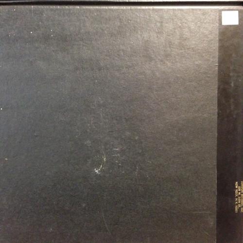 Tchaikovsky-Eugene Onegin Box Set 3 LP