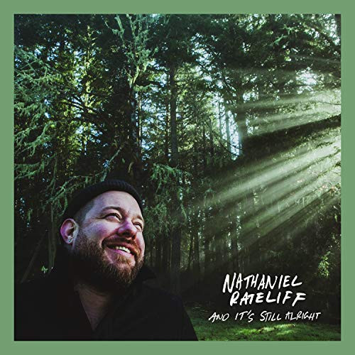 Nathaniel Rateliff And It's Still Alright CD