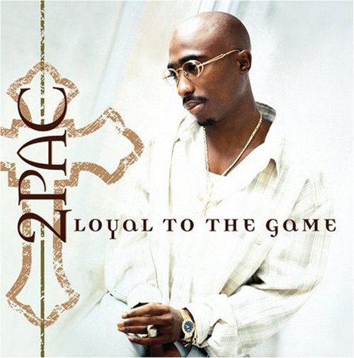 *USED* 2PAC LOYAL TO THE GAME (CLEAN)