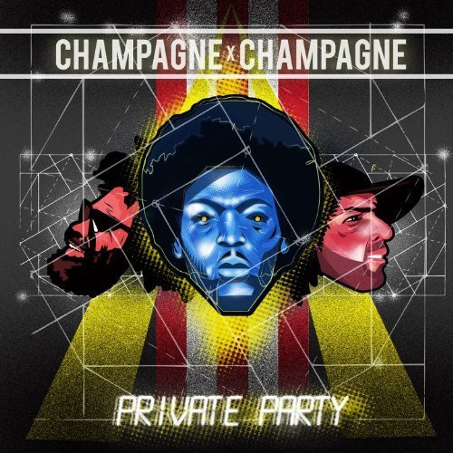 *USED* Champagne Champagne PRIVATE PARTY
