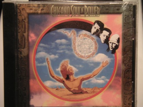 *USED* Chicano Soul N Power Chicano 2 Da Bone