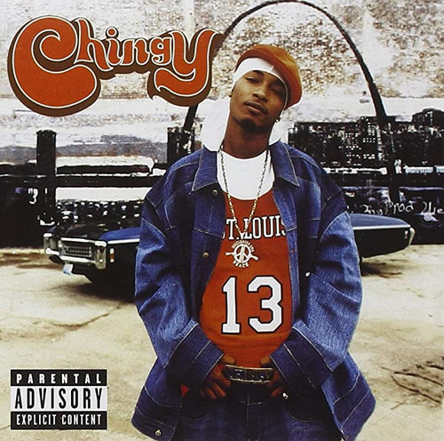 *USED* Chingy JACKPOT