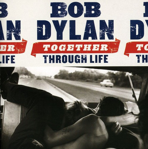 *USED* Bob Dylan Together Through Life CD