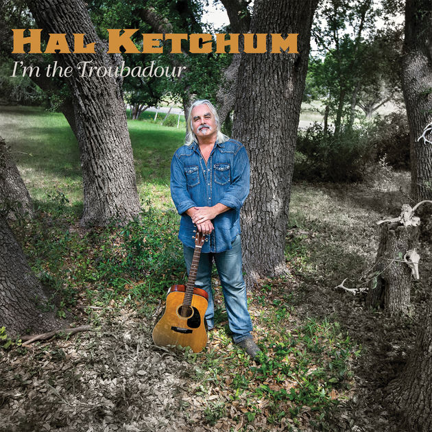 Hal Ketchum Live In Store Small Town Saturday Night Record Store Day 2017