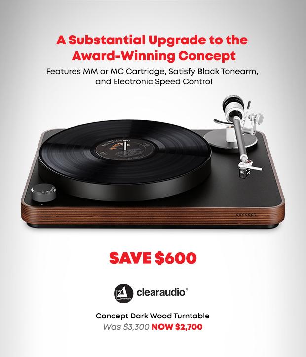 Vinyl Renaissance & Audio Storefront