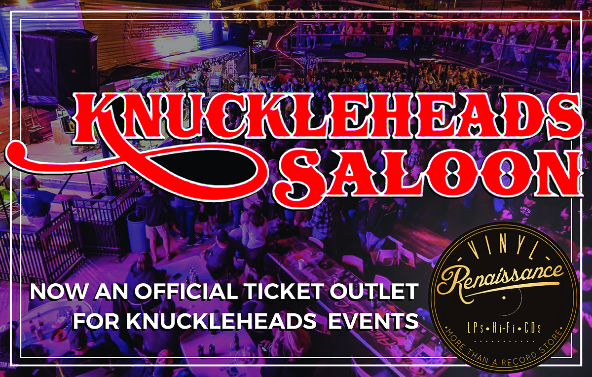 Knuckleheads Saloon Kansas City