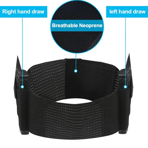 Breathable Belly Bands