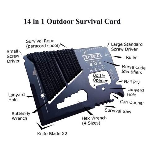 Covert Card®