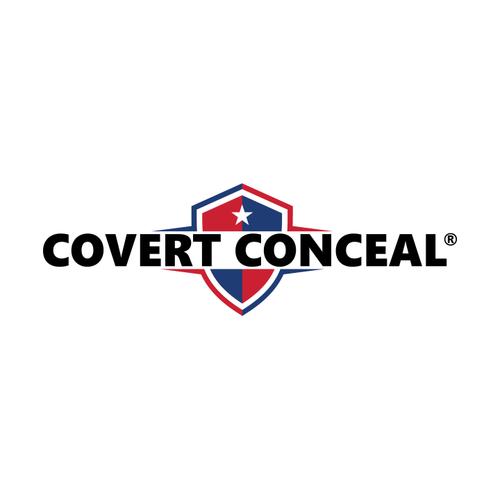 Covert Cronos® Flashlight
