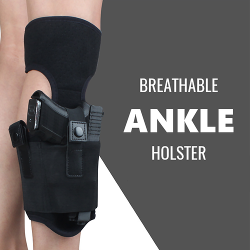 Breathable Ankle Holster