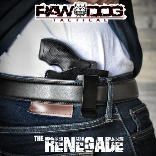 Renegade Revolver® Holster