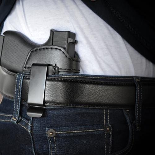 Covert Click® Belts