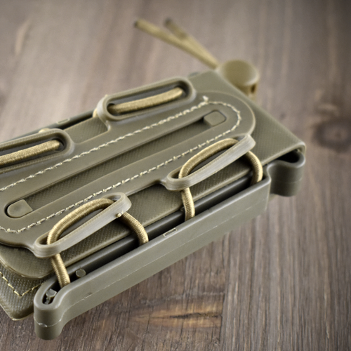 Covert Carrier® Mag Pouch