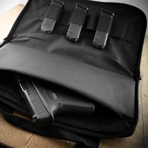 Covert Case® Range Bag
