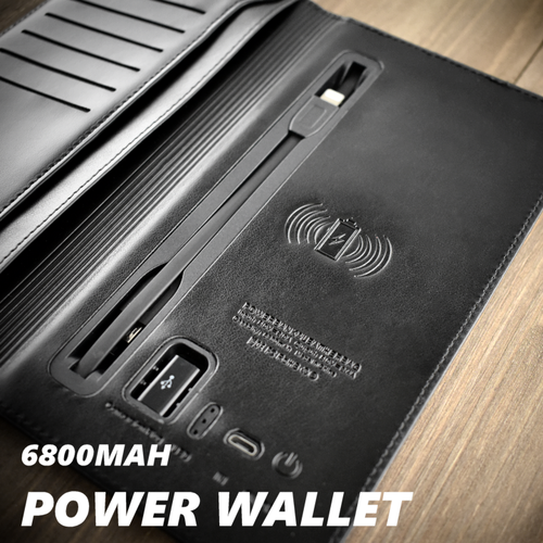 Patriot Power® Wallet
